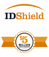 IDShield & Service Guarantee - Logo