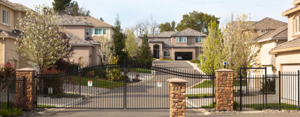 Do Gated Communities Have Less Crime?